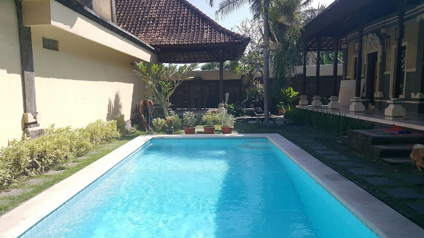 APPERTEMEN Pondok Rosa 1 SANUR - Denpasar - Villa