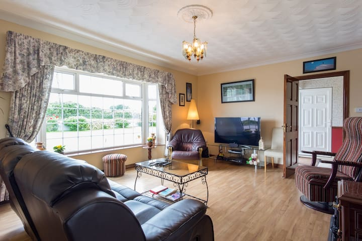 Quiet room in Gurrane - Oranmore,