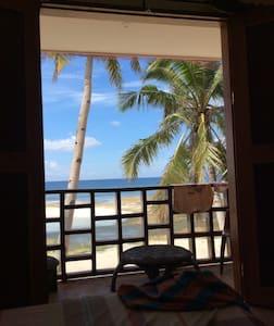 Siquijor San Juan room whit view - San Juan