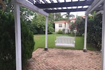 Large family home in the heart of Coral Gables