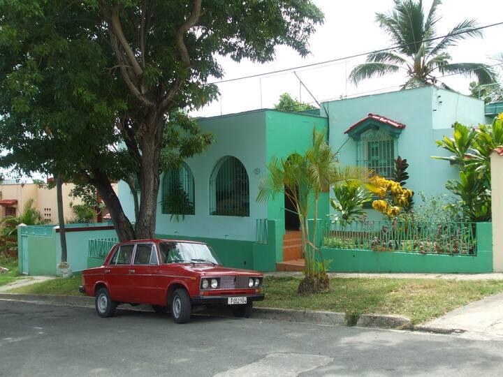 Residencial Silva