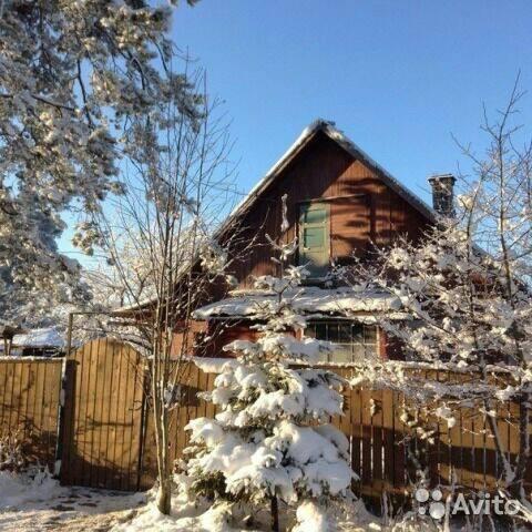 Дом в Мичуринском,около горн.кур.Красное озеро.