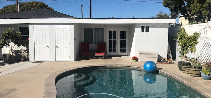 Guest Studio near LAX airport