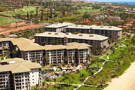 Kaanapali Westin Ocean Villas - 2BR - Лахайна - Кондоминиум
