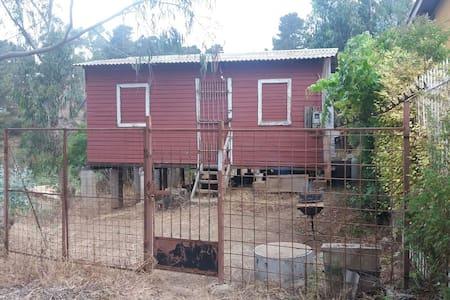 Casa Naturalista linda vida - Cartagena