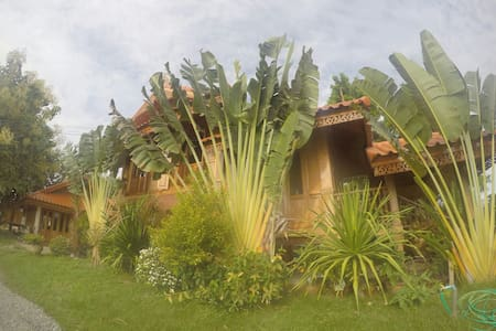 Ruen Sangtawan-Homestay - Mueng