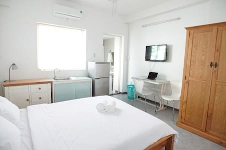 Family Cozy Suite ,Central D1 HCMC - ホーチミン市