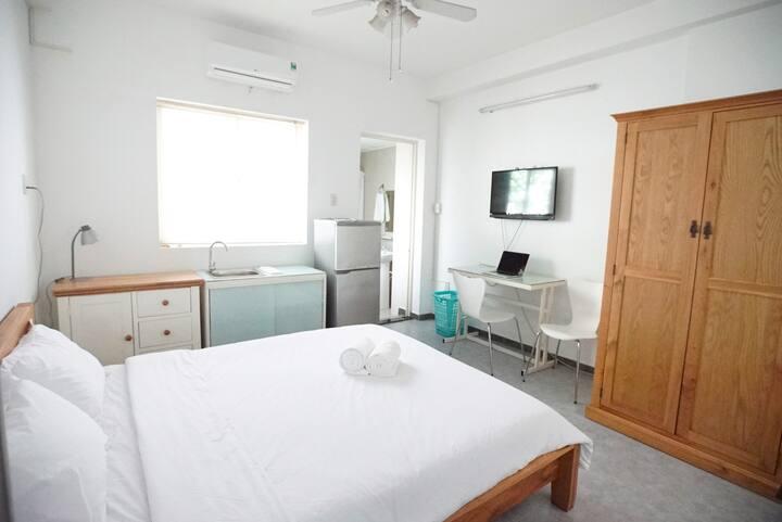 Family Cozy Suite ,Central D1 HCMC