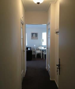 Ruim 4-persoons appartement hartje stedendriehoek - Twello - Apartment