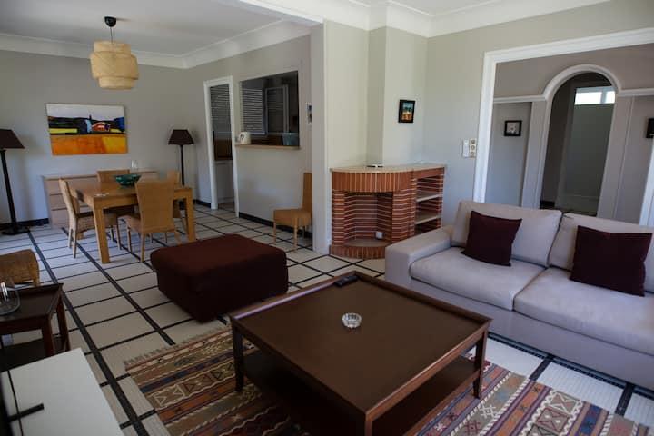 Villa les Citronniers - Appartement Le Gruel