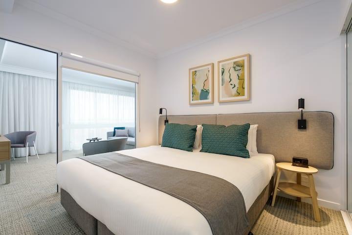 Three Bedroom Executive Apartment