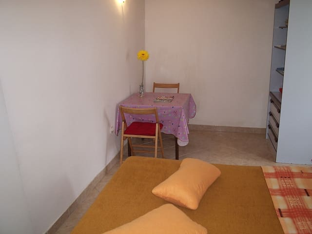 fully equipped studio - Lovran - Apartment