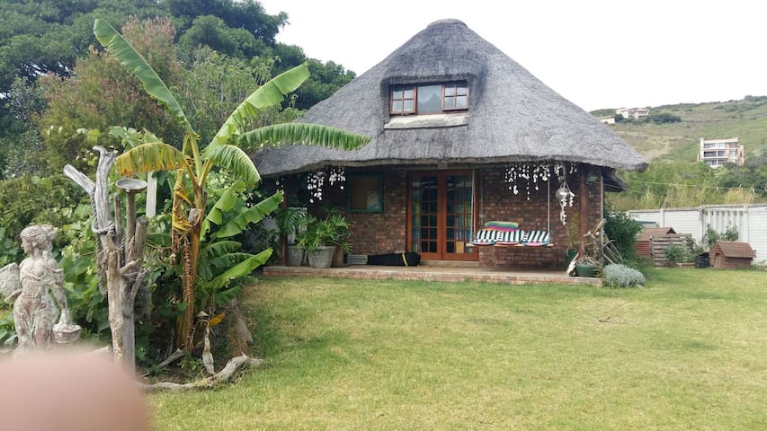 The Cottage - Port Alfred - Dorm