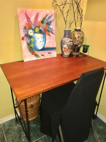Colorful Cultural Cozy Stay Private - Kissimmee - Casa