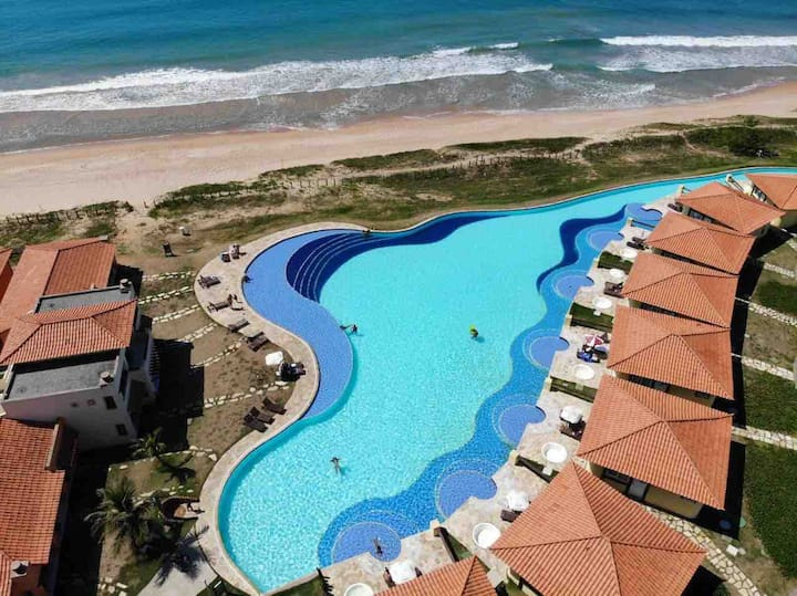 Búzios Resort - Unidades Residenciais 1