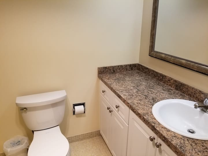 Get your own room in the heart of Pompano beach