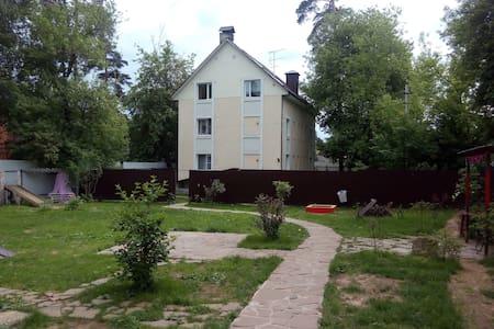 Квартира 52м2, с евроремонтом и отдельным двором. - Udelnaya
