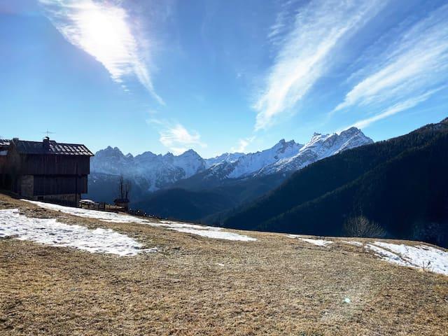 Special Dolomiti View