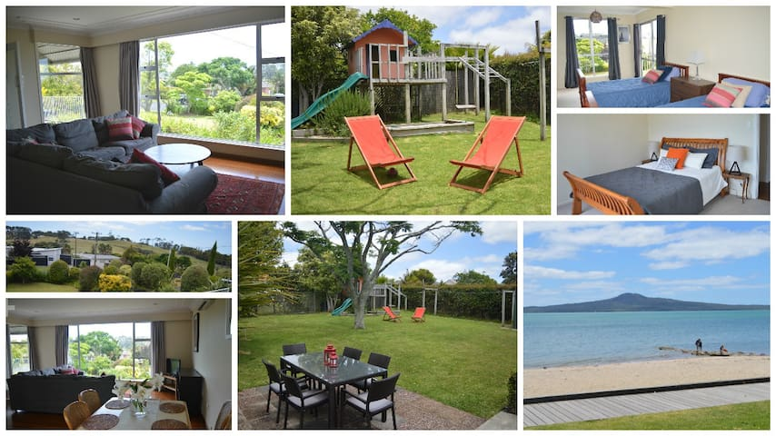 Churchill Cottage, Glendowie, 15 mins to City - โอ๊คแลนด์