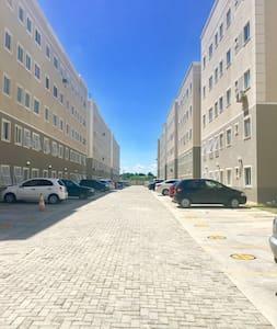 O Apartamento que você vai amar. - Форталеза