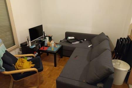 Appartement de 31 m² proche gare et commerces - Saint-Cyr-l'École