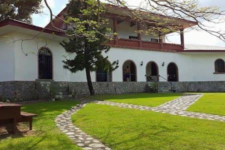 Mansion, Resort, Farm