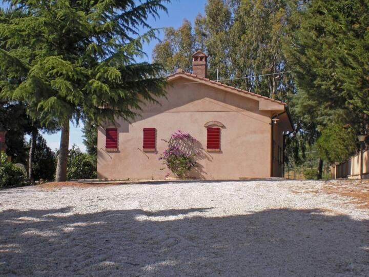 Felciaino - Holiday Rental on the Tuscan Coast