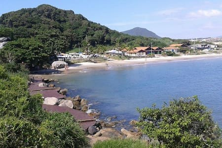 Quartos prox a praia - Florianópolis