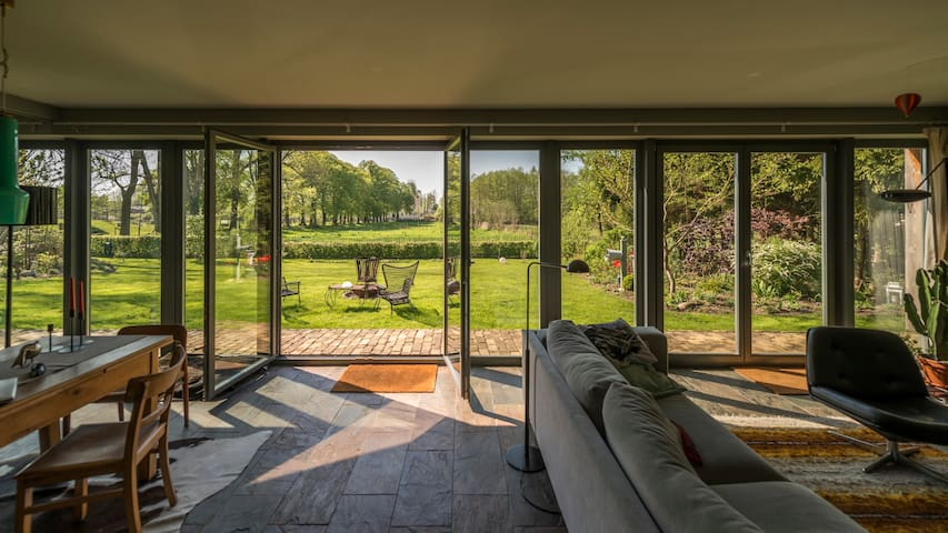 SCHLOSSALLEE III - House With A View - mit Kamin