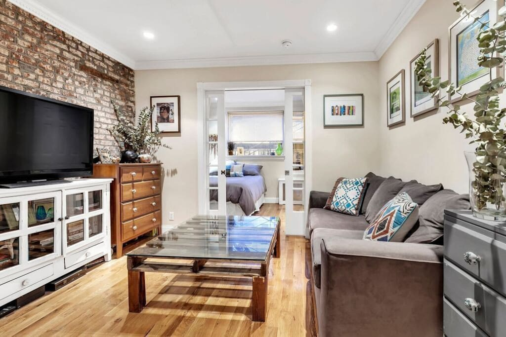 Cozy Ues One Bedroom Apartments For Rent In New York