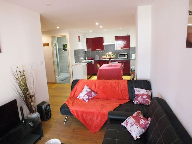 Appartement de Charmes - Charmes - Byt