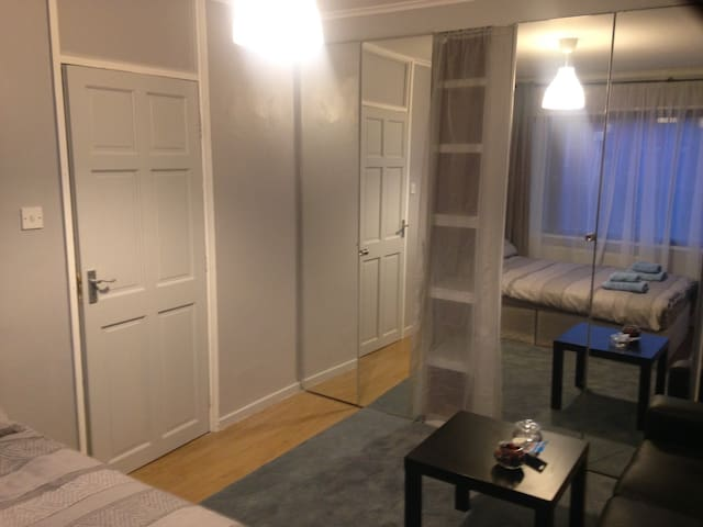 Very nice, big room in Victoria - Central London