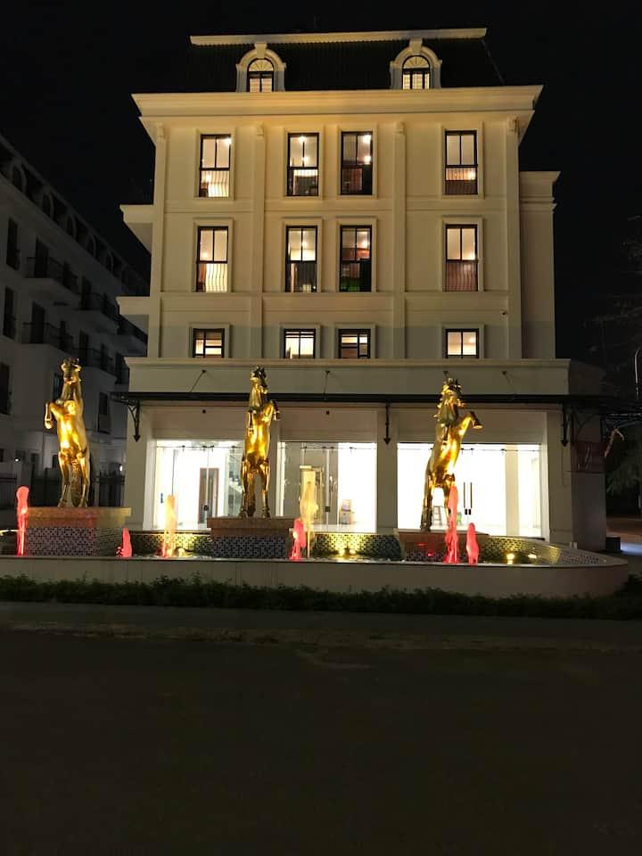 SAOLA Apartment Le Chan, Haiphong, 202