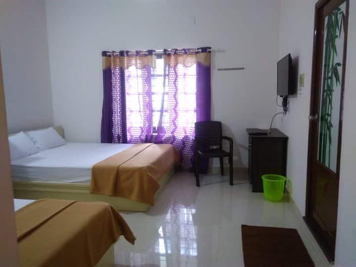 TripThrill Kashinathan Homestay