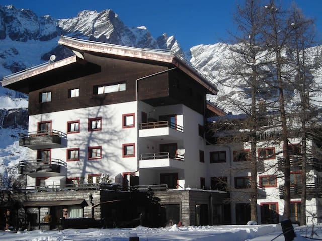 Residence a Valtournenche ID 521