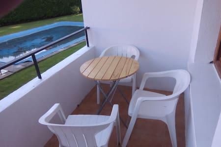 Apartamento recién reformado en Navacerrada - Navacerrada