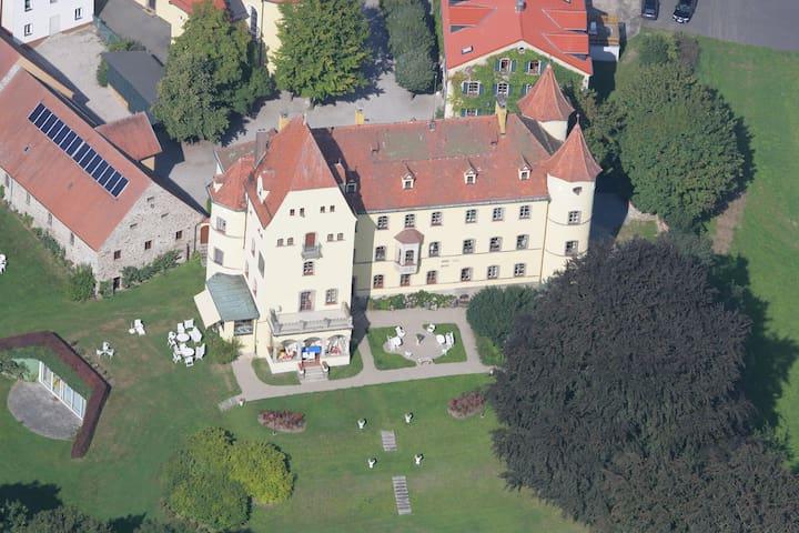 Atemberaubendes Märchenschloss ! - Erbendorf - ปราสาท