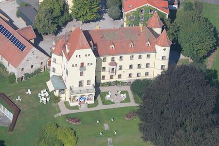 Atemberaubendes Märchenschloss ! - Erbendorf - Castelo