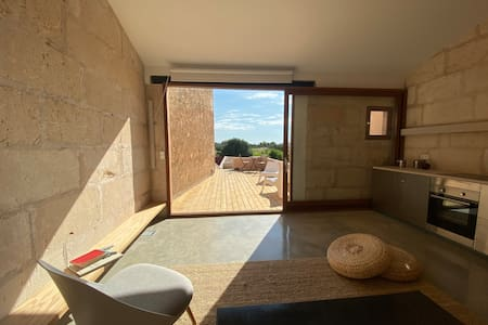 Design Loft in the heart of Ses Salines