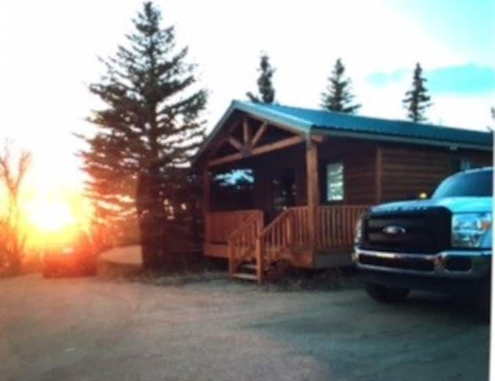 Mountain Ridge Luxury Cabins