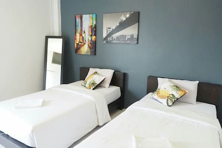 The Color Express Hotel - Muang district