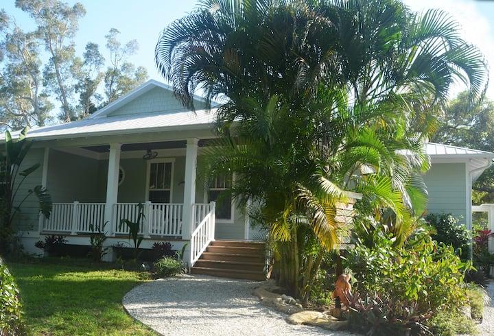 Nokomis Beach House