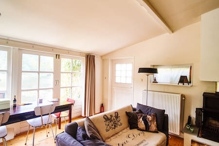 Unique studio in old horse stables - Amsterdam - Chalet