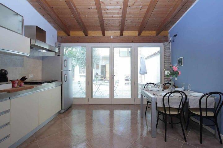 Schöne Wohnung am Gardasee