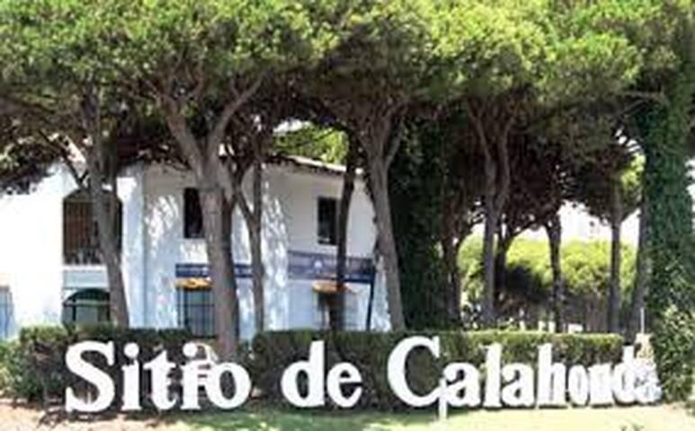 Guidebook for Calahonda