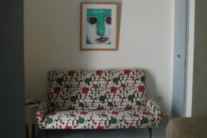 Chambre 1 - Dar El Medina