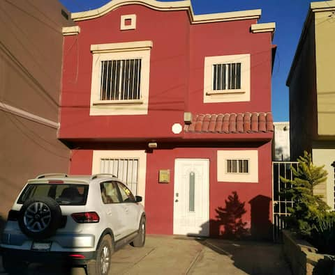 Casa Gamboa