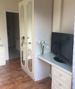 Friendly Room Central Maidenhead - Maidenhead