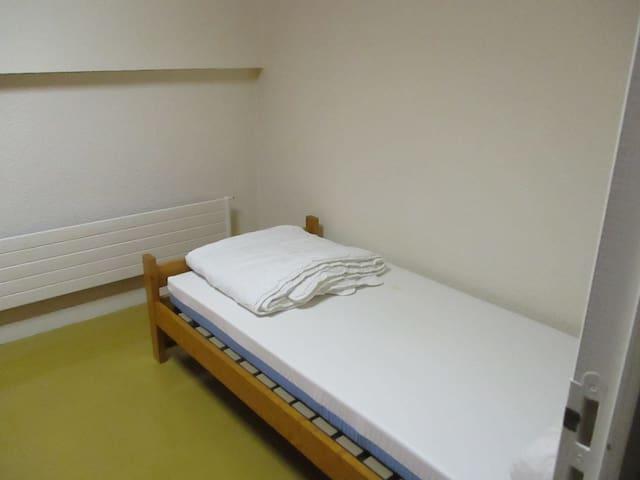 Belle Chambre La Gentiane dans centre de vacances - La Morte - Apartment-Hotel