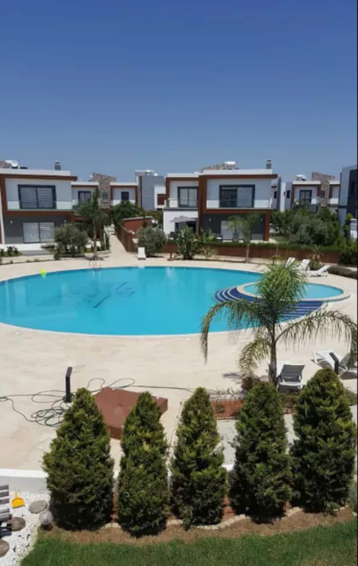 Home (Villa) Salamis Park Famagusta North Cyprus